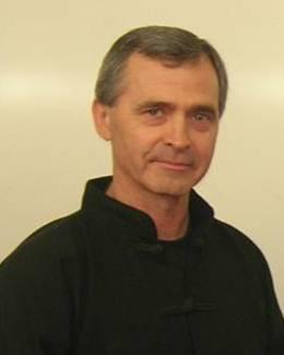 Teate Master - Paul Mracek